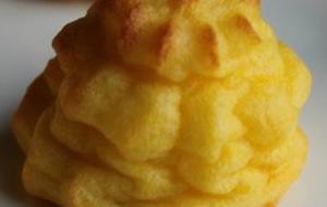 ricci di patate
